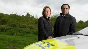 Unforgotten British Detective Drama