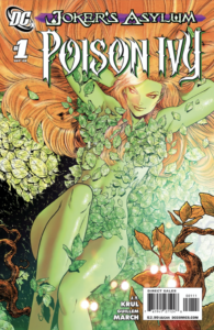 Poison Ivy Earth Day
