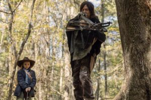 The Walking Dead, S10 Ep15 - The Tower