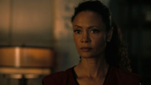 Westworld, S3 Ep4 - The Mother of Exiles
